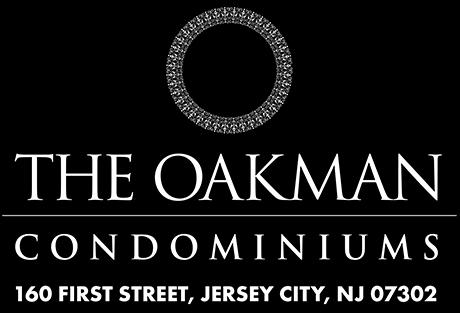 The Oakman Condominiums. 160 First Street, Jersey City, NJ 07302