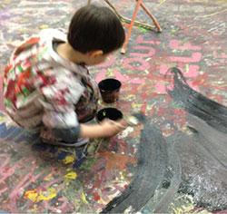 The Art Program